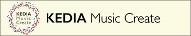 KEDIA Music Create
